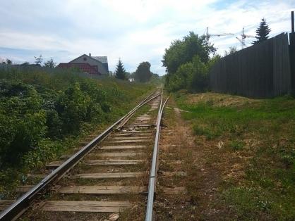 Под поезд попал девятилетний мальчик в Тамбове