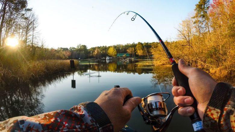 Поймать рыбу мечты приглашают тамбовчан