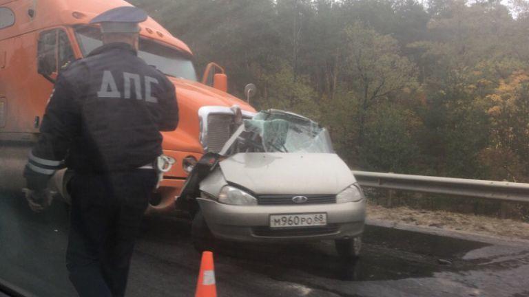 Трагедия на «Южном обходе» привела к гибели 18-летней девушки-водителя