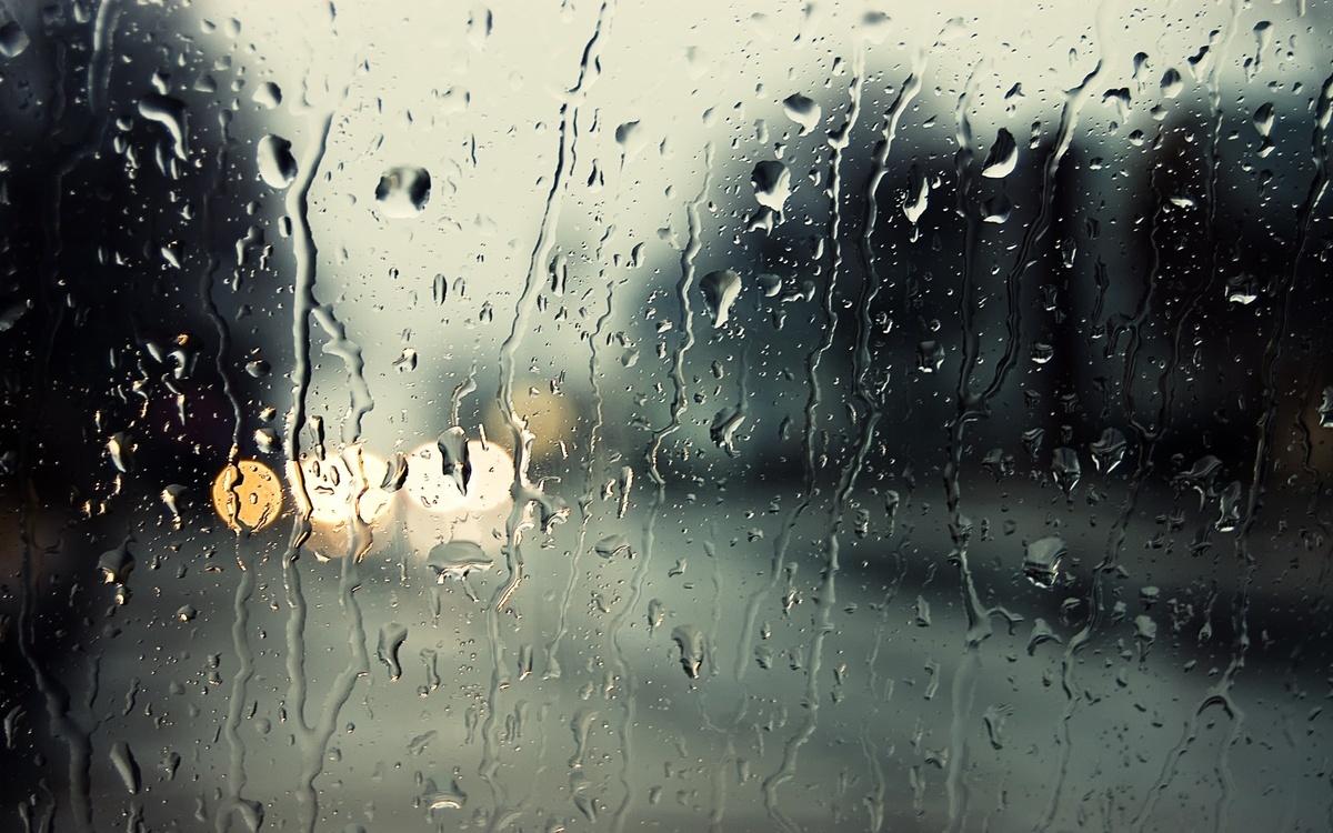 Тамбов ждет дождливая суббота