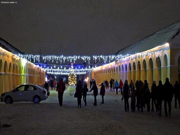 Кирсановцы с размахом встретят новогодние каникулы
