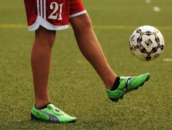 Для юных футболистов в Тамбове открылся турнир Первенства России