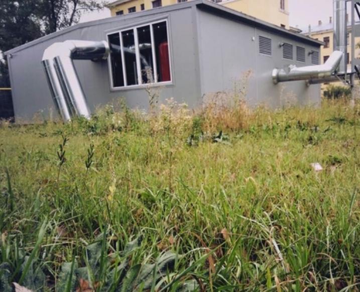 «217 домов почувствовали потепление», – рапортует администрация Котовска