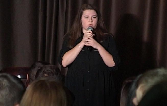 Первый в Тамбове Stand-up клуб выступил с дебютным концертом
