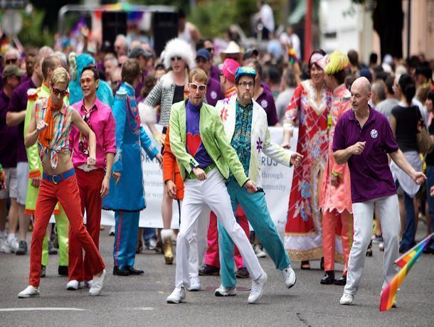 ЛГБТ-движение заявило о намерении провести гей-парад в Тамбове