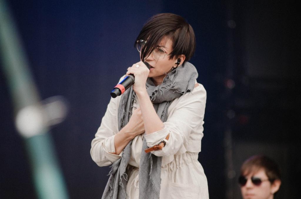 """Солистка «Мураками"""": «Музыка - как занятие любовью: это нельзя делать со всеми подряд"""""""